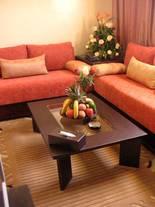 Hotelliste in Marokko