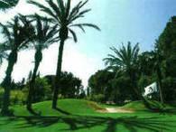 Golf Club Med des Dunes Agadir